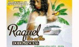 RAQUEL LIVE AT DODI PRINCESS SHOW POSTPONED