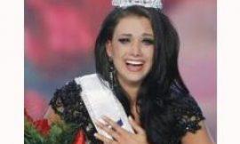 Miss Wisconsin Wins Miss America Crown