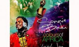 SONNIE BADU JOINS THE HALL OF FAME OF GOSPEL