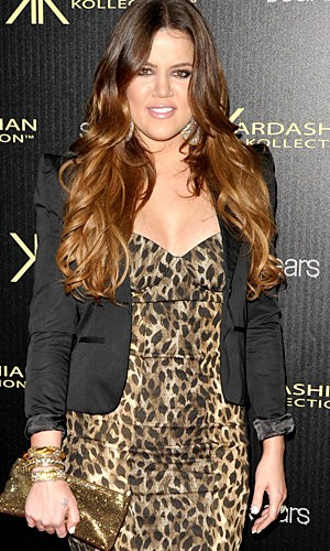 Khloe Kardashian Taking to the Dallas Airwaves