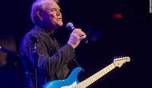 Glen Campbell's 'Goodbye' takes detour to Grammys