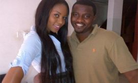 Kissing Yvonne Nelson Is The Most Memorable – John Dumelo