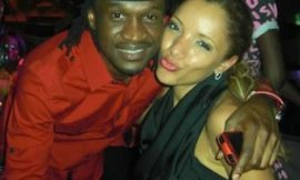 Paul of P-Squre In Quiet Romance With BBA Star Tatiana