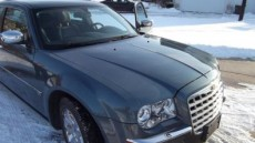 Obama's Car Sells For $1m
