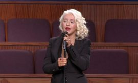 Etta James remembered as an authentic voice at funeral