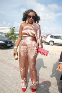 Ini Edo Conferred With Chieftaincy Title