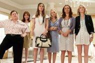 Descendants,' 'Bridesmaids' earn writers noms