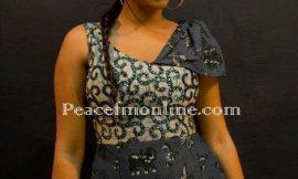 Star Actress Juliet Ibrahim Releases Video For Kidney Cancer Awareness