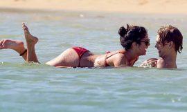 Vanessa Hudgens and Austin Butler Get Romantic in Hawaii