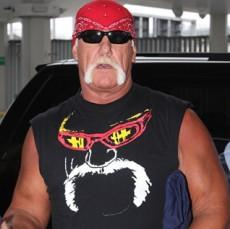 Hulk Hogan Mustache Org. DEVASTATED Over Plans to Shave