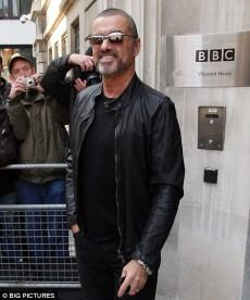 George Michael Blasts Christian Group Who Prayed For His Death