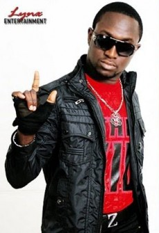 I Have No Girlfriend – Richie