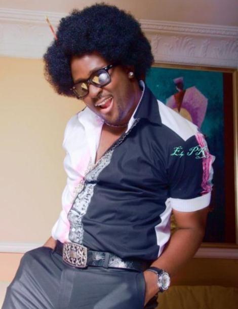 Desmond Elliot & Mike Ezuruonye Reject Gay Movie Script