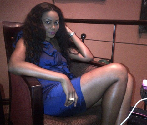 Yvonne Nelson…. Where Are The Rumour Mongers?