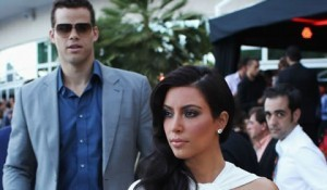Kim K.: If I married for money, I would've stayed
