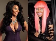 Lil Kim Threatens To 'Destroy' Nicki Minaj's Career