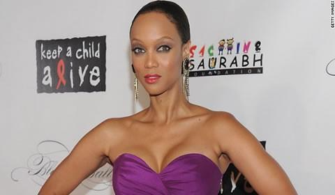 Tyra Banks is dating again