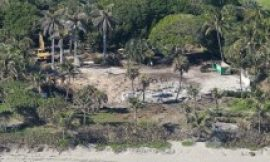 Tiger Wood's Ex-Wife Purchases $12.3 Million Mansion.. And Demolishes It