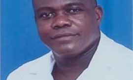 Klottey Korle Constituency Elections : Actor Wakefield Ackuaku Lose Bid