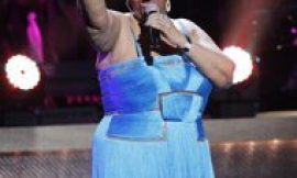 Aretha Franklin calls off her wedding