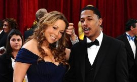 Mariah Carey's husband in hospital