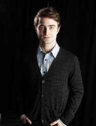 Daniel Radcliffe dishes on post 'Potter' life
