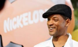 Will Smith to host Kids' Choice Awards in March