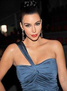 Prepare For the Fight: The Gap vs. Kim Kardashian
