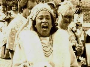 Black Opera Pioneer, Camilla Williams, Dies At 92