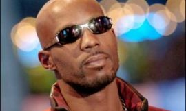 DMX Recovers After Food Poisoning