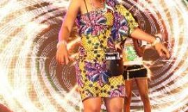Is The 'Amanda' dance Taking away the 'Azonto' Flavour?