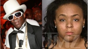 Flavor Flav: My Daughter Did Not Strike Me