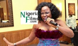 Songstress, Omawumi Re-Brands. Becomes Pastor