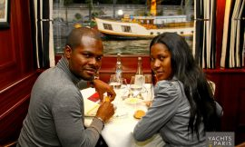 Stephanie Okereke To Marry Linus Idahosa In Paris This February
