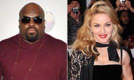 Madonna Super Bowl Surprise Guest: Cee Lo!