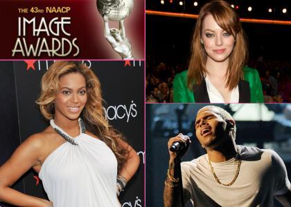 2012 NAACP Image Awards Nominees: Complete List