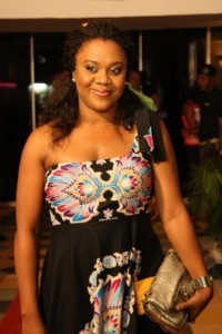 TOP ACTRESS STELLA DAMASUS FOUNDATION