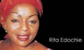WHEN RITA EDOCHIE REJECTED HOLY COMMUNION