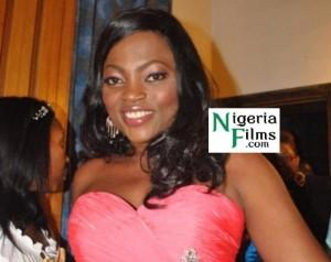Funke Akindele, Sugar Asoegwu Of 'Blackberry Babes' In A Hot Fight