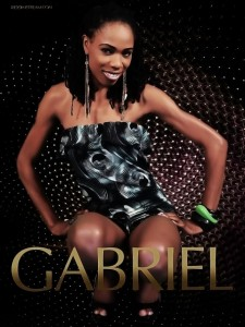 WHO REALLY IS THIS LOLLIPOP SINGER GABRIEL?