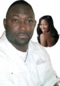 Actress Stephanie Okereke's Ex-Husband Surfaces