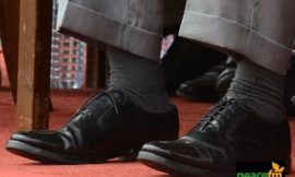 Mills And Kufuor's Presidential Shoes: Who Rocked…?