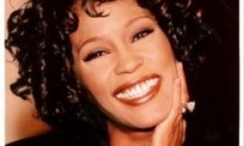 Whitney Houston Wanted To See Jesus Christ