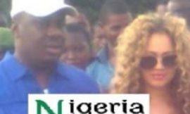 Nigerian media accuses Nadia of snatching someone's husband