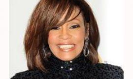 Whitney Houston's body flown to New Jersey