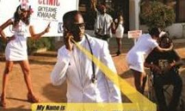 Rap Dactor endorses digital Migration in Ghana