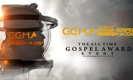 New Ghana Gospel Music Awards Slated For July 2012