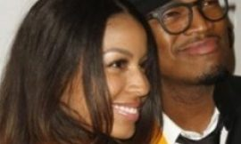 Ne-Yo Cheated On Fiancee With Stripper While She Was Pregnant With Second Child?