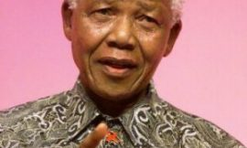 Nelson Mandela cookbook launched in South Africa