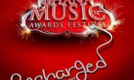 VGMA 2012: GhC 10,000 for Artiste of The Year